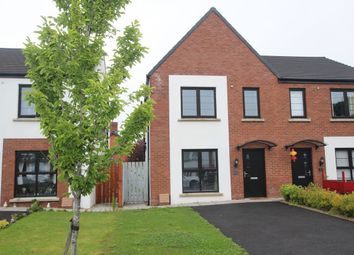 Thumbnail 3 bed semi-detached house for sale in Bedford Meadows, Antrim
