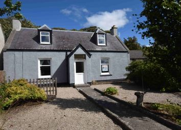 Thumbnail 2 bed detached house to rent in High Street, Ardersier, Inverness