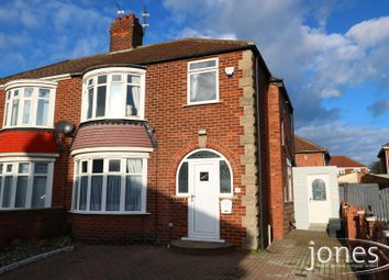3 bed semi-detached house for sale in Saxby Road, Stockton On Tees TS20