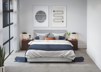 Thumbnail 1 bed flat for sale in Bellenden Road, London