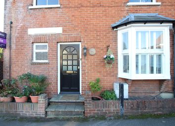 Thumbnail 3 bed maisonette for sale in Queen Annes Terrace, Leatherhead