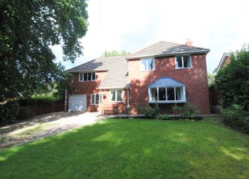 Thumbnail 5 bed detached house for sale in Parkside Drive, Chorley