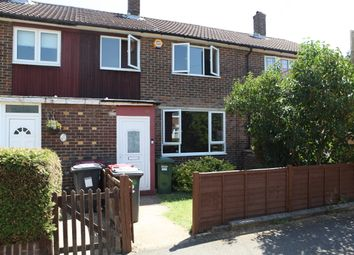 Thumbnail 2 bed terraced house to rent in Calbrook Road, Slough
