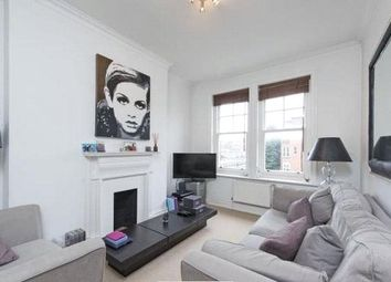 Thumbnail 1 bed flat for sale in Elm Park Mansions, Park Walk, London