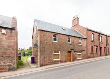 Thumbnail 1 bed flat to rent in The Roods, Kirriemuir, Angus