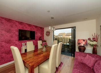 Thumbnail 5 bedroom terraced house for sale in Adams Drive, Willesborough, Ashford