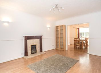 Thumbnail 5 bedroom detached house to rent in Woodlea Chase, Meanwood, Leeds, West Yorkshire