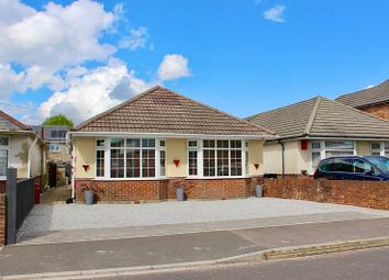 Thumbnail 4 bed bungalow for sale in Rosemary Road, Parkstone, Poole