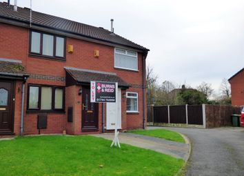 Thumbnail 2 bed town house to rent in Morrissey Close, St Helens