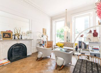 Thumbnail 1 bed flat for sale in Grenville Place, South Kensington