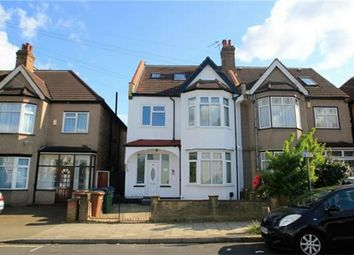 Thumbnail 2 bed flat to rent in Nibthwaite Road, Harrow, Middlesex