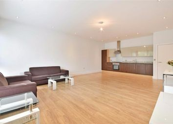 Thumbnail 1 bed flat to rent in 45 Heneage Street, London