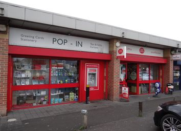 Thumbnail Retail premises for sale in 2 Whitbourne Avenue, Swindon, Wiltshire
