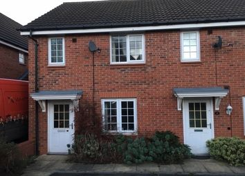 Thumbnail 2 bedroom property to rent in Abbey Close, Shepshed