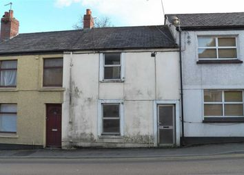 Thumbnail 2 bed property for sale in Park Terrace, Carmarthen