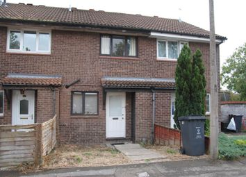Thumbnail 2 bed terraced house for sale in Chandos Close, Grange Park, Swindon