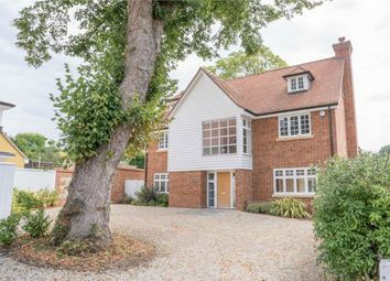 Thumbnail 5 bed detached house for sale in Wallen Park, Springhall Road, Sawbridgeworth, Hertfordshire
