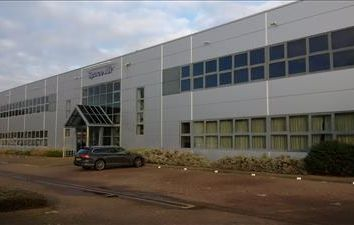 Thumbnail Warehouse to let in Unit 1 Opus Park, Slyfield Industrial Estate, Moorfield Road, Guildford, Surrey
