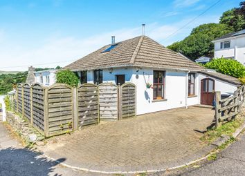 Thumbnail 3 bed detached bungalow for sale in Pontsarn Close, Pontsarn, Merthyr Tydfil