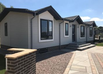 2 bed detached bungalow for sale in Lakeshore, Burton Waters, Lincoln LN1
