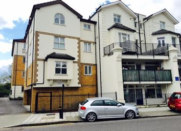 Thumbnail 1 bed flat to rent in Church Court, St Johns Road /Isleworth