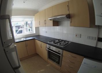 Thumbnail 1 bed property to rent in Cardigan Road, Winton, Bournemouth