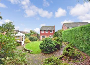 4 bed detached house for sale in The Pagets, Newick, Lewes, East Sussex BN8