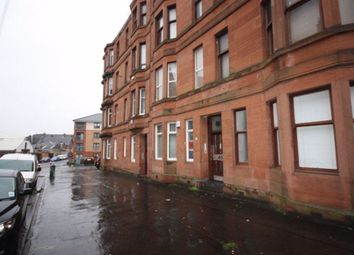 Thumbnail 1 bed flat to rent in Flat 1/2, 45 Strathcona Drive, Anniesland