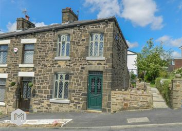 Thumbnail 2 bed end terrace house for sale in Bedford Street, Egerton, Bolton