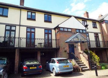 Thumbnail 4 bed property for sale in Mayfair Gardens, Shirley, Southampton