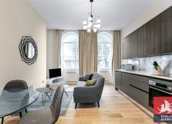 Thumbnail 2 bed flat to rent in 52 Southwark Bridge Road, London