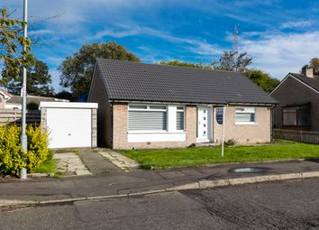 Thumbnail 3 bed detached bungalow for sale in Burnside Avenue, Kirkintilloch, Glasgow