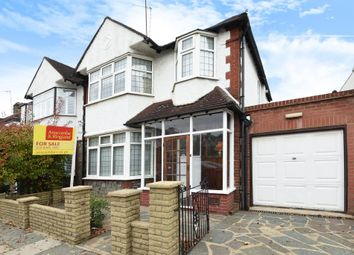 Thumbnail 3 bedroom semi-detached house for sale in Naylor Road, Whetstone