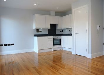 Thumbnail 1 bed property to rent in Magna West, Lavender Park Road, West Byfleet