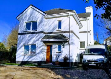 Thumbnail 4 bedroom detached house for sale in Stanley Gardens, Paignton