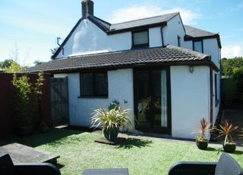 Thumbnail 3 bed cottage for sale in Penzance, Cornwall