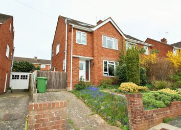4 bed semi-detached house for sale in Lower Kings Avenue, Exeter EX4