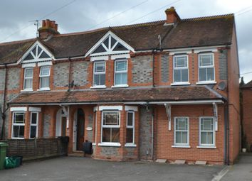 Thumbnail 1 bed flat for sale in Flat 4, 47 Park Lane, Thatcham