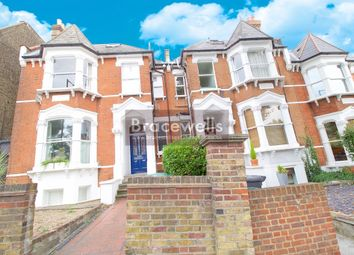 Thumbnail 2 bed duplex to rent in Ferme Park Road, Stroud Green