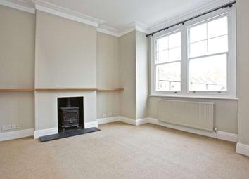 Thumbnail Flat to rent in Aylmer Road, London