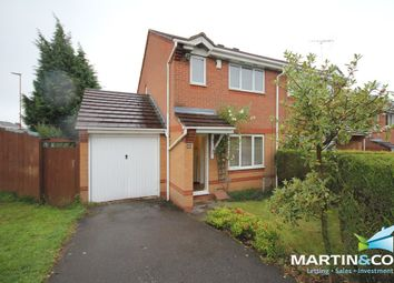 Thumbnail 2 bedroom semi-detached house to rent in Wareham Road, Rubery