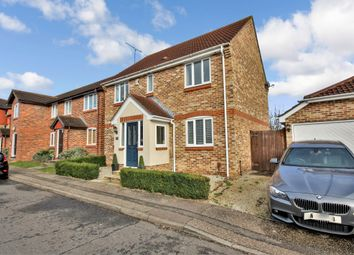 Thumbnail 4 bed detached house to rent in Ramshaw Drive, Springfield, Chelmsford