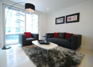 Thumbnail Flat to rent in 3 Saffron Central Square, Croydon, Surrey