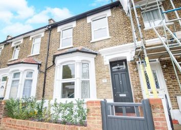 Thumbnail 3 bedroom terraced house for sale in Trulock Road, London