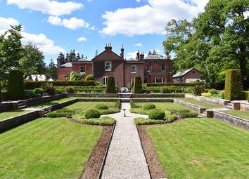 Thumbnail 3 bed property for sale in Harbridge Court, Somerley, Ringwood