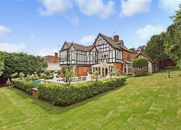 8 bed detached house for sale in Connaught Avenue, Loughton, Essex IG10