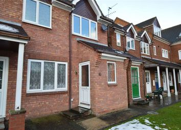 Thumbnail 1 bed flat for sale in Mascotte Gardens, Hornsea, East Yorkshire