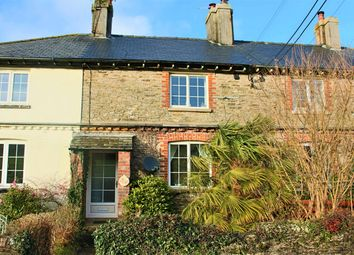 Thumbnail 2 bed cottage for sale in 3 Greenhill Terrace, East Allington, Totnes