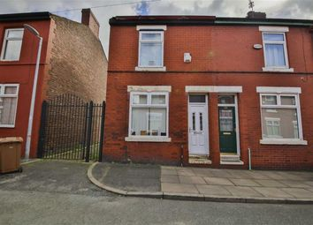 Thumbnail 2 bedroom end terrace house for sale in Kingsford Street, Salford