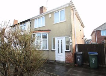 Thumbnail 3 bed semi-detached house for sale in Carnegie Road, Rowley Regis